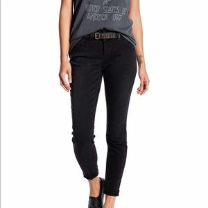 "▪️Seven Jeans▪️Black Denim ""Legging"" Jeans"